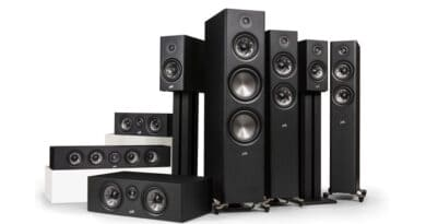 Polk Audio launch new Reserve Series loudspeaker supported IMAX Enhanced Hi-Res Audio Dolby Atmos DTS:X