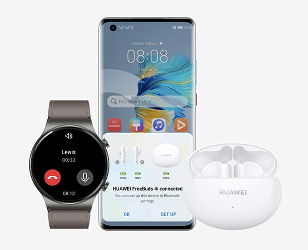 Review HUAWEI FreeBuds 4i budget ANC TWS with excellent performance