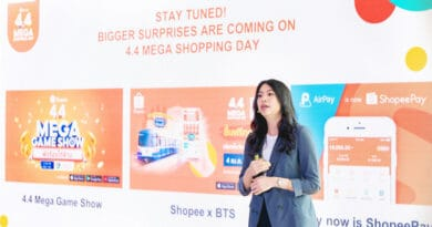 Shopee 4.4 ShopeePay rebranding