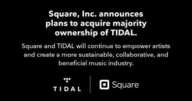 Twitter and Square CEO acquired TIDAL streaming