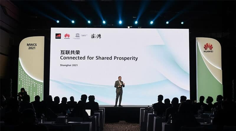 UN and HUAWEI collaborate towards achieving UN sustainable development goals in technology driven 9 year countdown