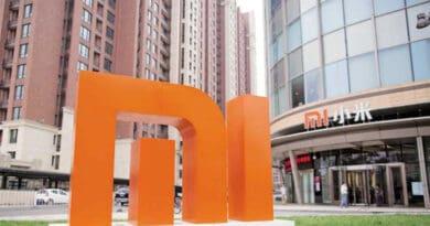 Xiaomi Corporation 2020 revenue