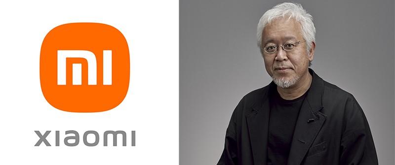 Xiaomi unveils new branding identity alive concept design by Kenya Hara