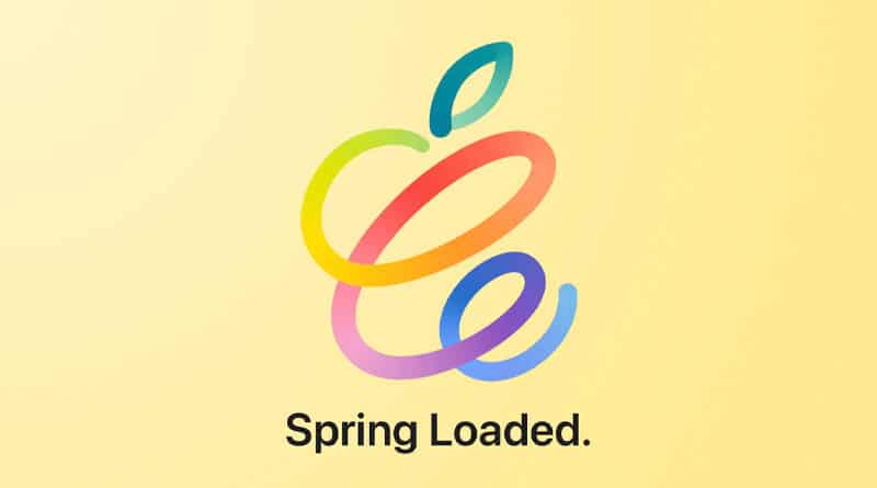 Apple Event Spring Loaded won't feature anything particularly innovative