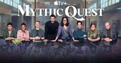 Apple TV+ unveil Mythic Quest season 2 trailer