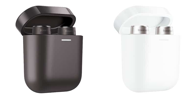 Bowers & Wilkins PI5 and PI7 brand's first true wireless earbuds officially introduced
