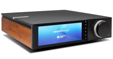 Cambridge Audio introduce new Evo 75 Evo 150 music streaming systems