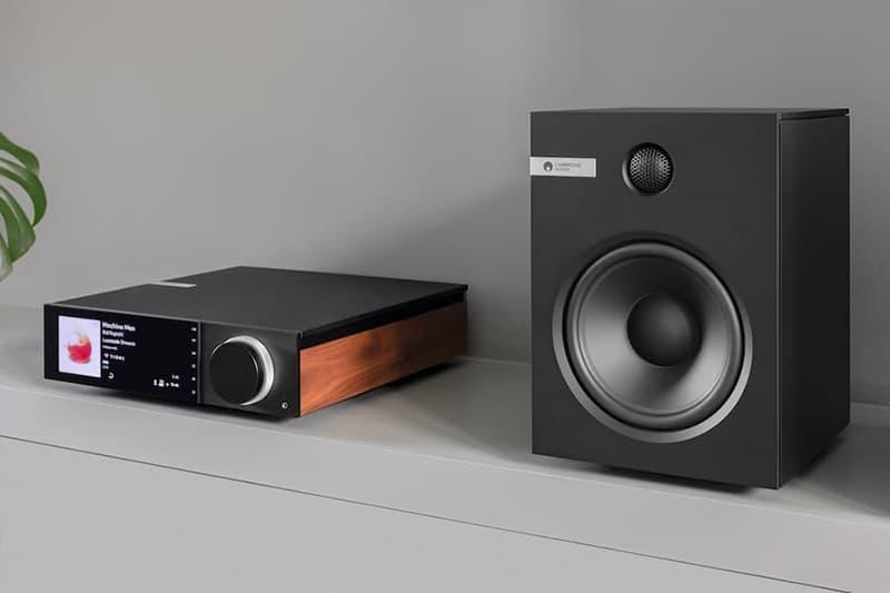 Cambridge Audio introduce new Evo 75 Evo 150 music streaming systems