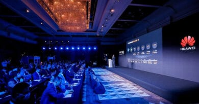 HUAWEI announces 2021 Q1 business results