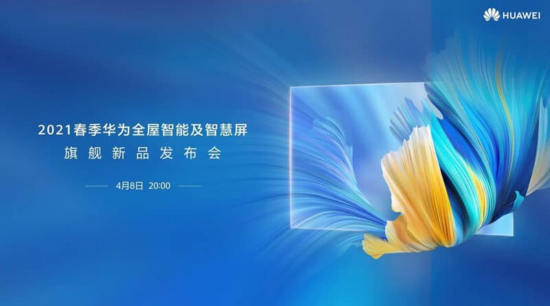 HUAWEI plan to launch new smart tv with Devialet-audio