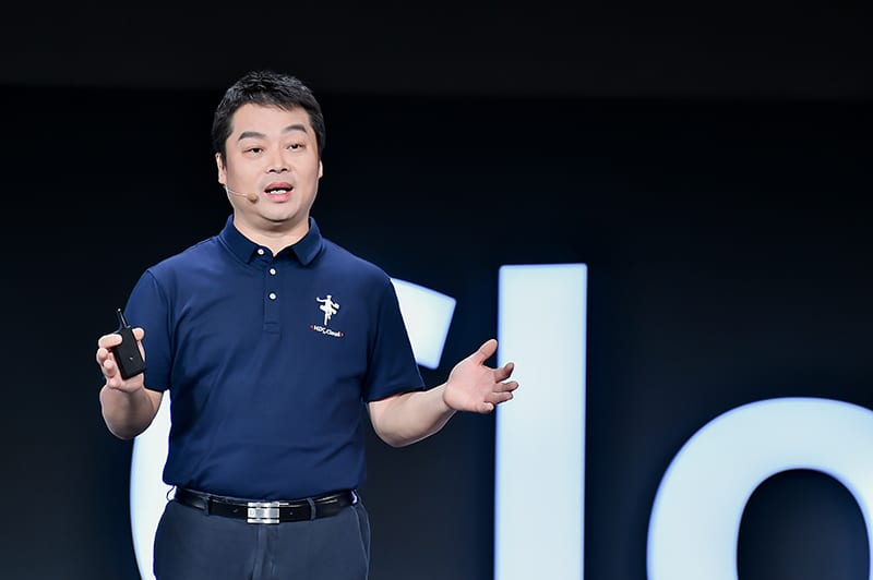 HUAWEI releases 6 groundbreaking products and will launch spark Thailand in May at HDC Cloud 2021