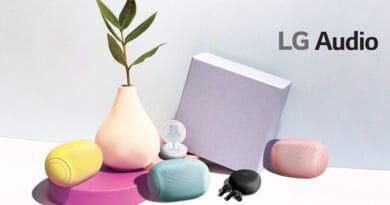 LG launch new Tone Free Xboom Go Jellybean