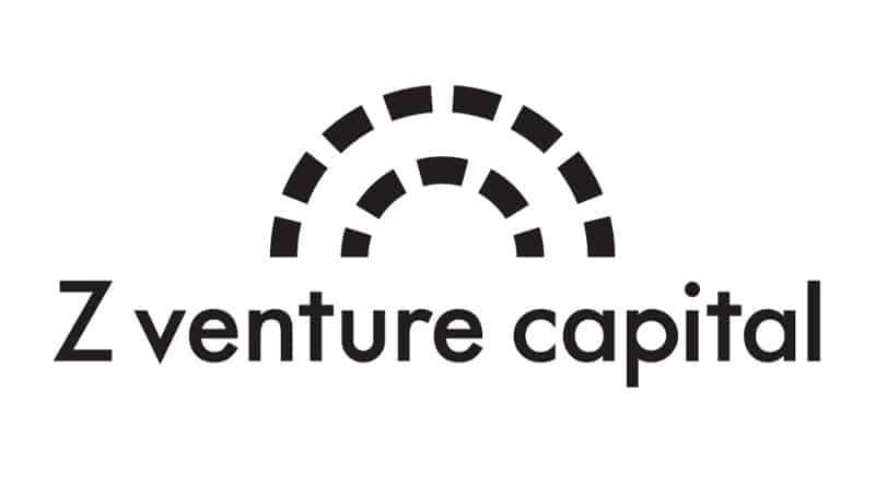 LINE Z Venture capital holdings