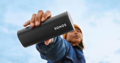 Rezonix introduces Sonos Roam smart wireless speaker