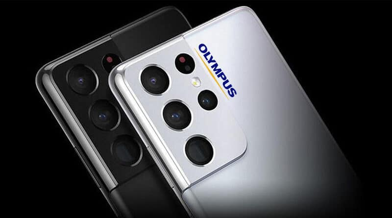 Rumour suggests Samsung is working with Olympus develop camera hardware for the flagship phone