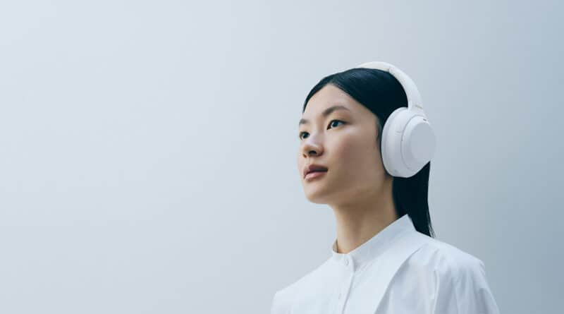 Sony unveils new limited edition 'Silent White' WH-1000XM4 wireless headphones
