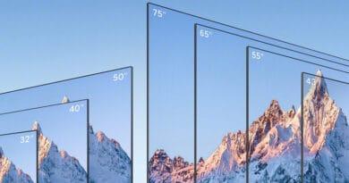 Xiaomi launch Mi TV EA-2022 series