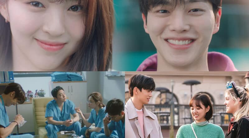 5 romance filled shows to fall in love with in June