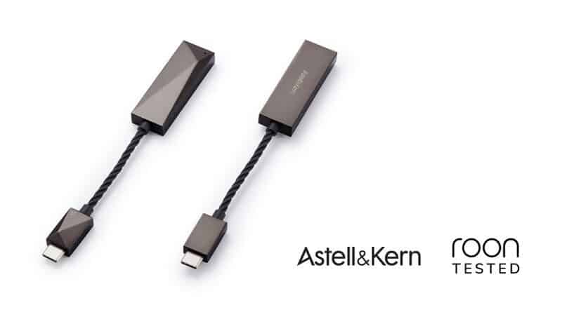 Astell&Kern certified Roon Tested device