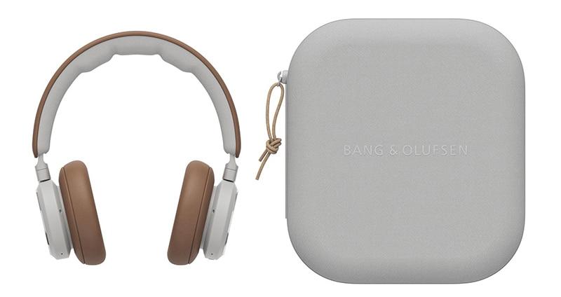 Bang & Olufsen introduce Beoplay HX ANC wireless headphone