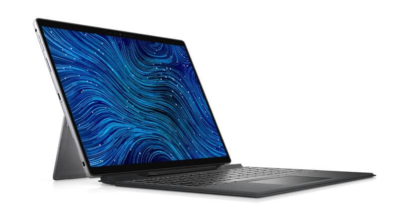 Dell Technologies Latitude 7320 detachable launched