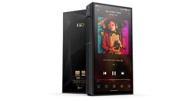 FiiO M11 Plus announced