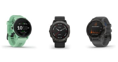 Garmin introduce Beat today Together campaign