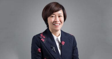 HUAWEI calls for closer public private sector cooperation to restore trust in technology
