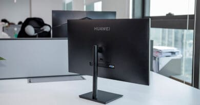 HUAWEI guide how to arrange your working desk auspeciously