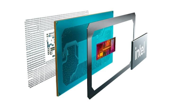 Intel launch 11th Gen mobile processor