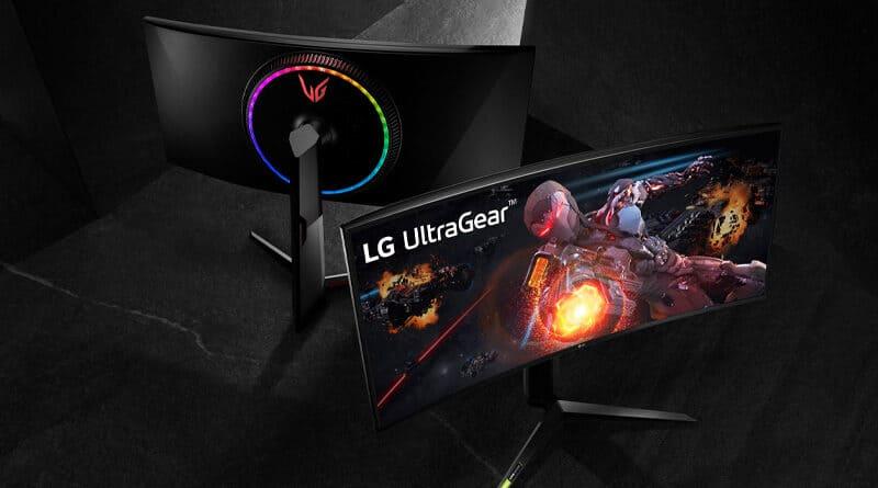 LG introduce new Ultragear gaming monitor