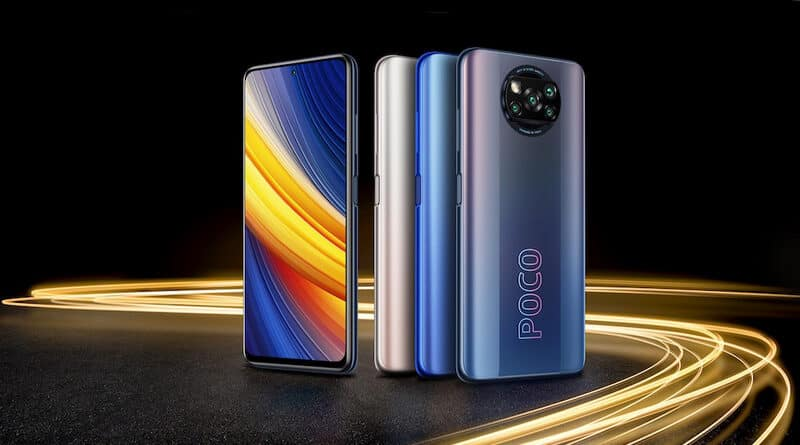 POCO X3 Pro flash sale