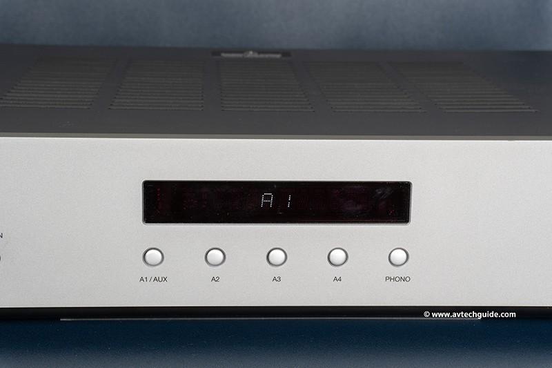Review CAMBRIDGE AUDIO AXA35 AXC35 CD Player Integrated Amplifier