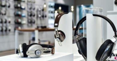Sennheiser has sold its consumer audio business