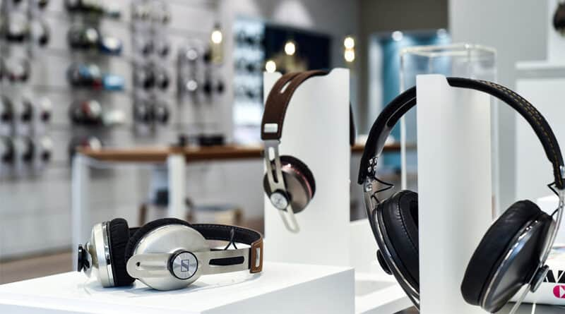Sennheiser has sold its consumer audio business