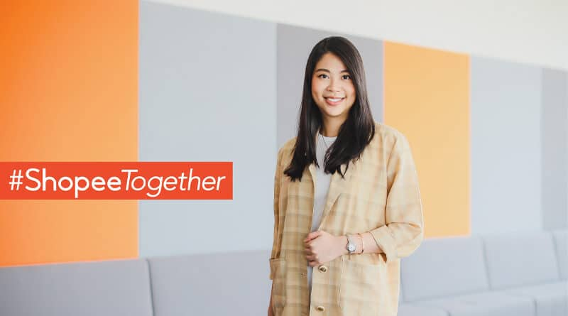 Shopee introduce together 2021 campaign