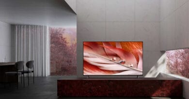 Sony Thai launch new Bravia TV X90J X80J Series