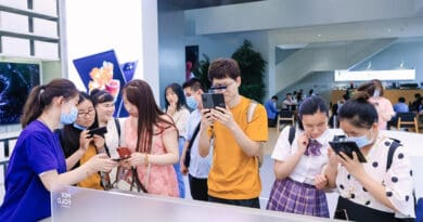 Xiaomi enhances accessibility through innovation