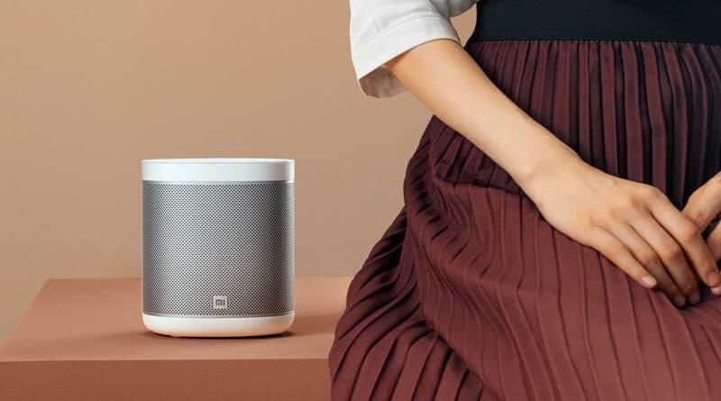Xiaomi introduce Mi Smart Speaker in Thailand