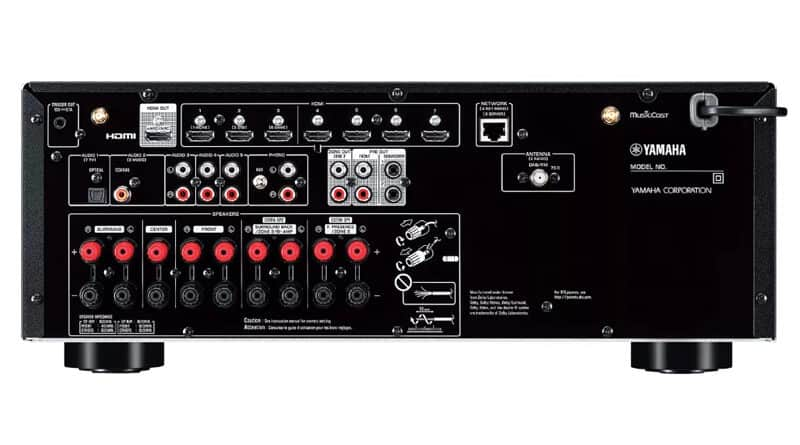 Yamaha offers free hardware fix for HDMI 2.1 AV Receiver problem