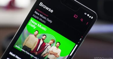 Apple Music for Android beta adds Spatial and Lossless audio