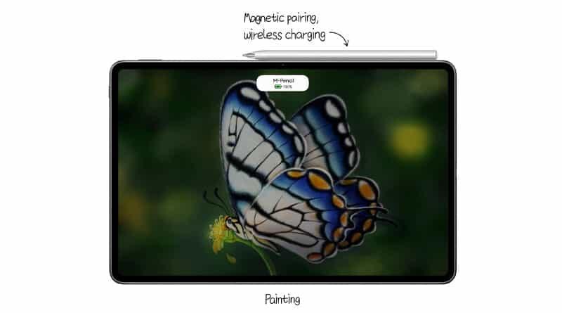HUAWEI MatePad Pro 12.6 inch early bird promo