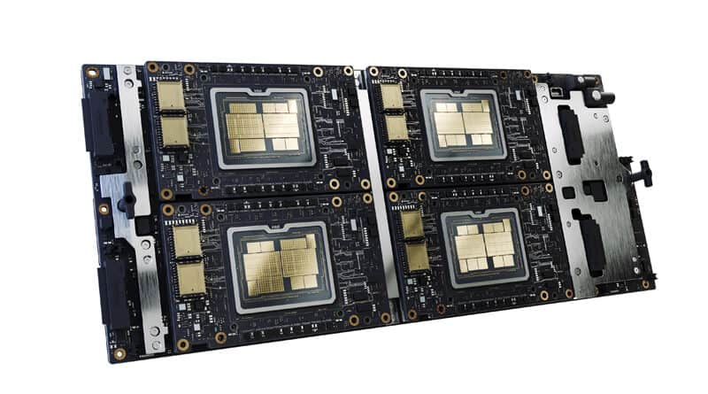 Intel introduce new XPU innovations target HPC and AI