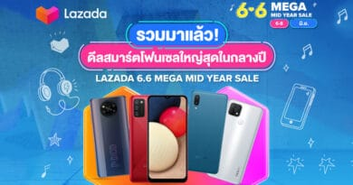 Lazada introduce 6.6 Mobile Must Buy campaign