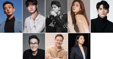 Netflix original Seoul Vibe production announcement