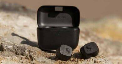 Sennheiser unveil CX True Wireless budget earbuds