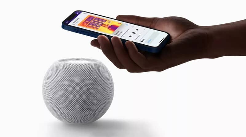 Apple HomePods latest beta software brings lossless audio support