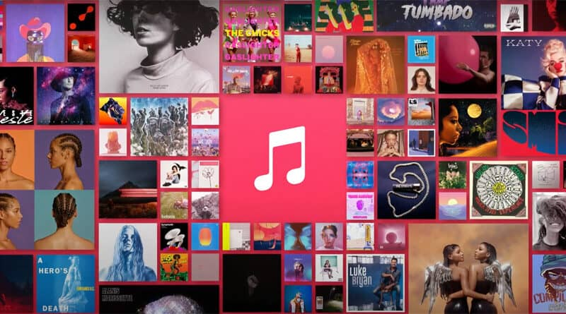 Apple Music app for Android gains Spatial Audio and Lossless Audio quality