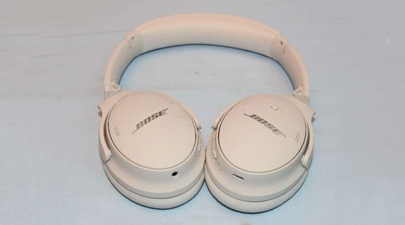 Bose QuietComfort 45 leaked before launch