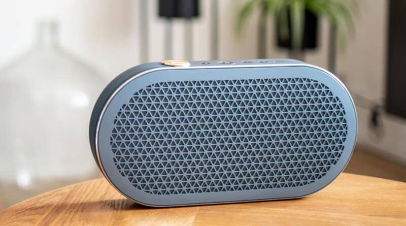 DALI launches Katch G2 wireless speaker